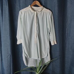 🌻MOVING SALE🌻 Wilfred Silk Blouse